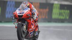 MotoGP Europa 2020, Diretta Live FP2
