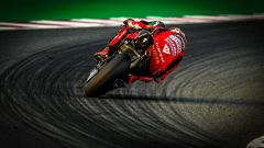 MotoGP, la classifica combinata dei sei giorni di test a Losail