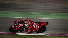 MotoGP Doha 2021, FP2: primo Miller, Rossi e Mir fuori dai 10