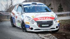 Jacopo Trevisani - Peugeot Competition