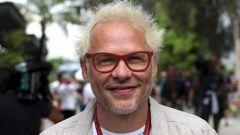 Jacques Villeneuve, ex pilota, opinionista televisivo