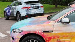 Jaguar: al FuoriSalone 2016 insieme a IED Torino - Immagine: 9