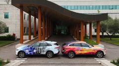 Jaguar: al FuoriSalone 2016 insieme a IED Torino - Immagine: 22