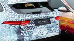 Jaguar: al FuoriSalone 2016 insieme a IED Torino - Immagine: 23