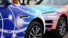 Jaguar: al FuoriSalone 2016 insieme a IED Torino - Immagine: 25