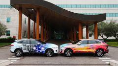 Jaguar: al FuoriSalone 2016 insieme a IED Torino - Immagine: 27
