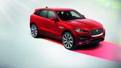 Jaguar: al FuoriSalone 2016 insieme a IED Torino - Immagine: 45