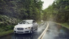 Jaguar XF e XJ All-Wheel Drive - Immagine: 12