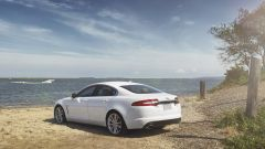 Jaguar XF e XJ All-Wheel Drive - Immagine: 20