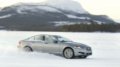 Jaguar XF e XJ All-Wheel Drive - Immagine: 18