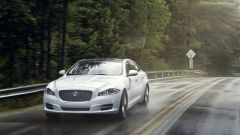 Jaguar XF e XJ All-Wheel Drive - Immagine: 17