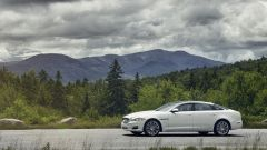 Jaguar XF e XJ All-Wheel Drive - Immagine: 14