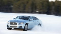 Jaguar XF e XJ All-Wheel Drive - Immagine: 4