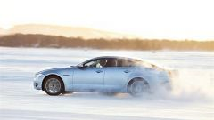 Jaguar XF e XJ All-Wheel Drive - Immagine: 5