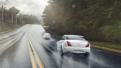 Jaguar XF e XJ All-Wheel Drive - Immagine: 8