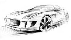 Jaguar C-X16 Concept: le foto ufficiali in HD - Immagine: 37