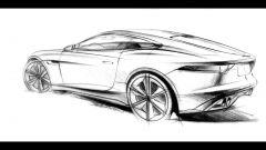 Jaguar C-X16 Concept: le foto ufficiali in HD - Immagine: 36