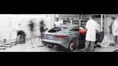 Jaguar C-X16 Concept: le foto ufficiali in HD - Immagine: 38
