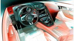 Jaguar C-X16 Concept: le foto ufficiali in HD - Immagine: 39