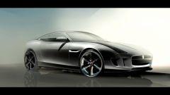 Jaguar C-X16 Concept: le foto ufficiali in HD - Immagine: 42