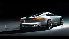 Jaguar C-X16 Concept: le foto ufficiali in HD - Immagine: 45