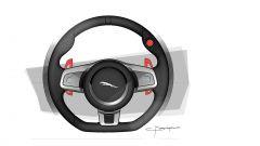 Jaguar C-X16 Concept: le foto ufficiali in HD - Immagine: 46