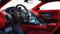 Jaguar C-X16 Concept: le foto ufficiali in HD - Immagine: 29