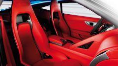 Jaguar C-X16 Concept: le foto ufficiali in HD - Immagine: 33