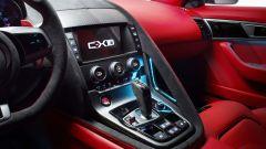 Jaguar C-X16 Concept: le foto ufficiali in HD - Immagine: 30