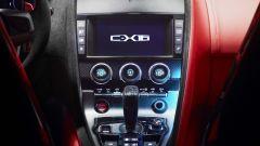 Jaguar C-X16 Concept: le foto ufficiali in HD - Immagine: 31