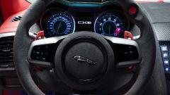 Jaguar C-X16 Concept: le foto ufficiali in HD - Immagine: 35