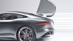 Jaguar C-X16 Concept: le foto ufficiali in HD - Immagine: 28