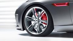 Jaguar C-X16 Concept: le foto ufficiali in HD - Immagine: 25