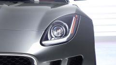 Jaguar C-X16 Concept: le foto ufficiali in HD - Immagine: 23