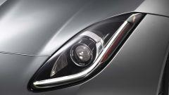 Jaguar C-X16 Concept: le foto ufficiali in HD - Immagine: 22