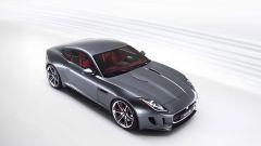 Jaguar C-X16 Concept: le foto ufficiali in HD - Immagine: 21