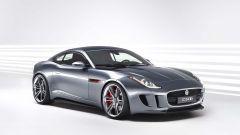 Jaguar C-X16 Concept: le foto ufficiali in HD - Immagine: 19