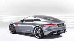 Jaguar C-X16 Concept: le foto ufficiali in HD - Immagine: 1