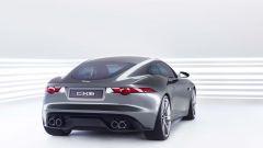 Jaguar C-X16 Concept: le foto ufficiali in HD - Immagine: 26