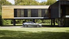 Jaguar C-X16 Concept: le foto ufficiali in HD - Immagine: 16