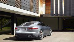 Jaguar C-X16 Concept: le foto ufficiali in HD - Immagine: 15