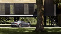 Jaguar C-X16 Concept: le foto ufficiali in HD - Immagine: 14