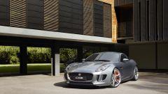 Jaguar C-X16 Concept: le foto ufficiali in HD - Immagine: 12