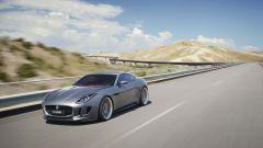 Jaguar C-X16 Concept: le foto ufficiali in HD - Immagine: 6