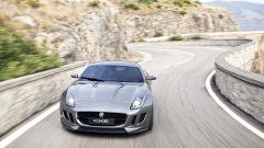 Jaguar C-X16 Concept: le foto ufficiali in HD - Immagine: 9