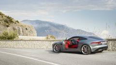 Jaguar C-X16 Concept: le foto ufficiali in HD - Immagine: 10