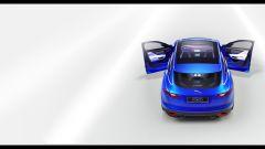 Jaguar C-X17 Concept, nuove immagini - Immagine: 12