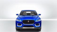 Jaguar C-X17 Concept, nuove immagini - Immagine: 11