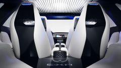 Jaguar C-X17 Concept, nuove immagini - Immagine: 36