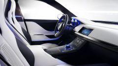 Jaguar C-X17 Concept, nuove immagini - Immagine: 27